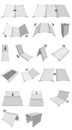 PaperFold Prototype