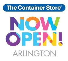 The Container Store Now Open in Arlington