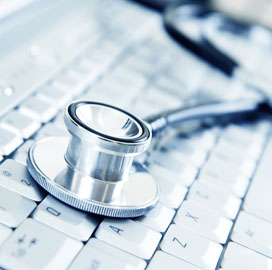 healthcare and IT
