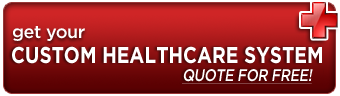 Get a custom healthcare software quote!